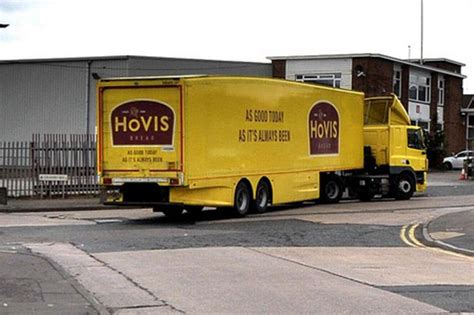 the last lorry a birmingham hovis bakery closes with staff paid to do nothing on last day birmingham post