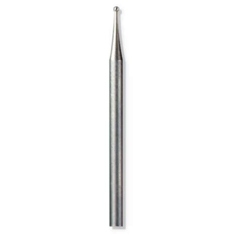 Dremel 132 105 High Speed Cutter engraving cutter 1 32 shank 3 32 dremel 105