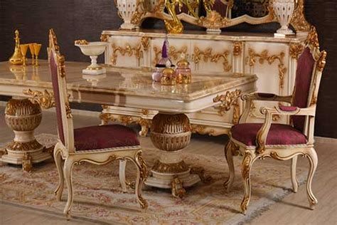 classic dining room sets karmen classic dining room set