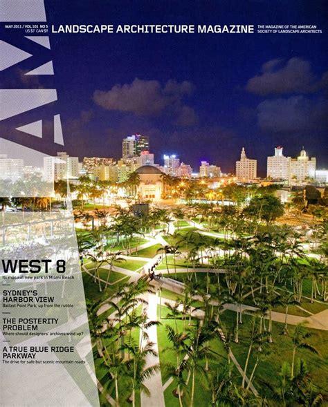 Landscape Architecture Journal 29 Best Images About Landscape Architecture Magazine On