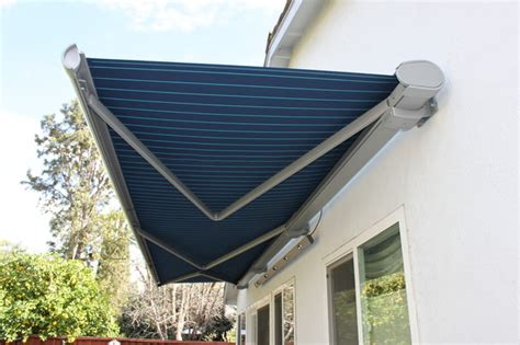 Modern Retractable Awning by Retractable Awnings Modern Patio San Francisco By