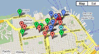 san francisco harbour map maps mania the san francisco port a potty arsonist
