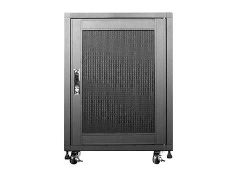 istarusa wn158 15u black server racks cabinets newegg
