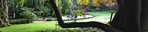 Geelong Botanical Gardens Geelong Botanic Gardens Geelong