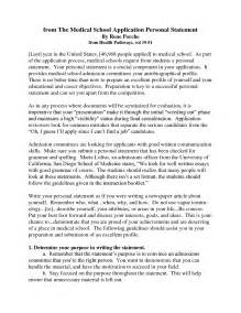 Neurology Cover Letter by Neurology Personal Statement