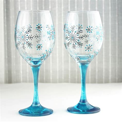 best 25 christmas wine glasses ideas on pinterest diy