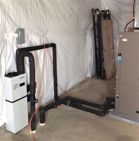 Geothermal Plumbing by Geothermal Heat System Boccacino Heating