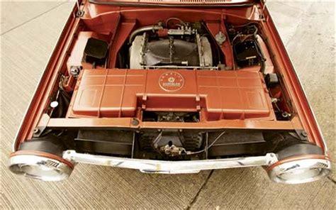 Chrysler Turbine Engine by 1963 Chrysler Turbine Car Engine Photo 1