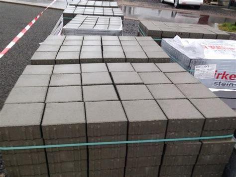 pflastersteine verlegen preis pro m2 5973 palette pflastersteine preis haloring