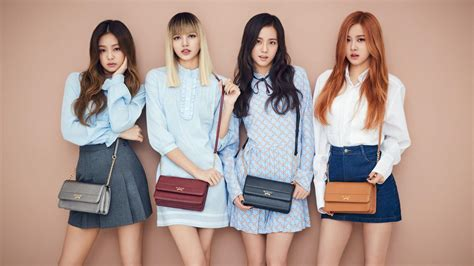 blackpink ideal type blackpink wallpapers wallpaper cave
