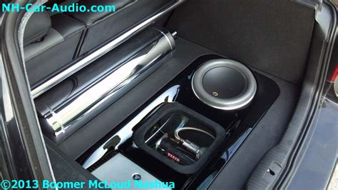 Handcrafted Car Audio - dodge charger antenna location dodge get free image