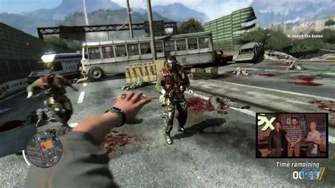 games like dying light dying light vgx 2013 live gameplay demo youtube