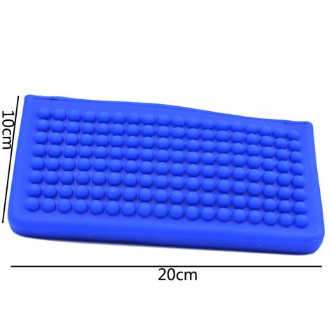 Silicone Coin Wallet Dompet Silikon 1 silicone wallet coin purse business card phone protect rubber pouch zipper ebay