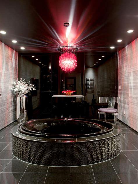 fancy bathroom photos hgtv