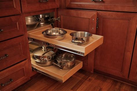 Pull Out Kitchen Cabinet Organizers Blind Corner Cabinet Pull Out Tedx Decors The Useful