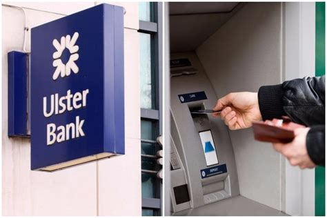 ulster bank emergency number ulster bank say emergency available after