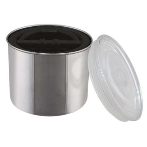 Airscape KAC 509 Chrome Air tight Coffee Food Storage Canister 32 oz [PDXIKAC 509]   $22.05