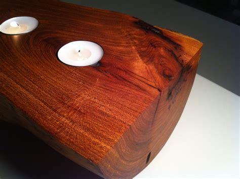 Mesquite Candle Holders By Rrlumber Lumberjocks Com