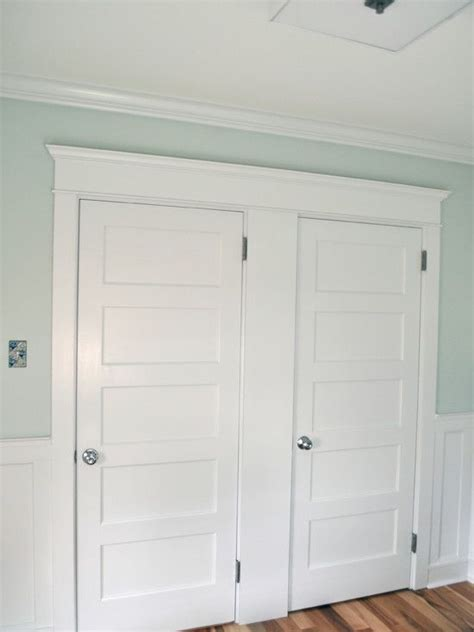 61 Best Windows Baseboards Crown Molding Images On Interior Door Casing Styles