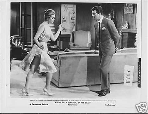 Who S Been Sleeping In Bed by Quot Bewitched Quot Dean Martin Elizabeth Montgomery 1963