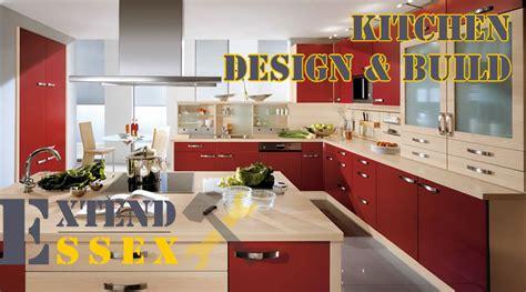 Kitchen Design Essex by Kitchen Design Amp Kitchen Fitting Best Prices Essex