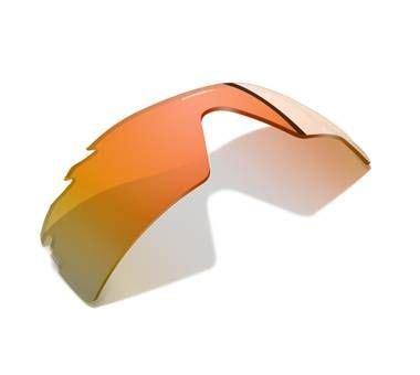 oakley radarlock xl spare lenses fire iridium polarized