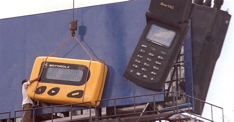 7 Obsolete Technologies by What S A Pager Explaining The Obsolete To Your