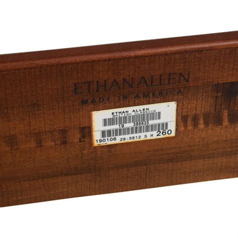 ethan allen beds 60 ethan allen ethan allen cayman bed beds