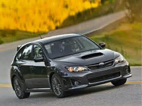 Subaru Wxr 2014 Subaru Impreza Wrx Price Photos Reviews Features