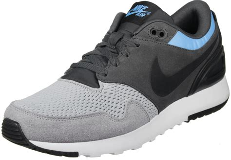 nike air shoes nike air vibenna se shoes grey blue