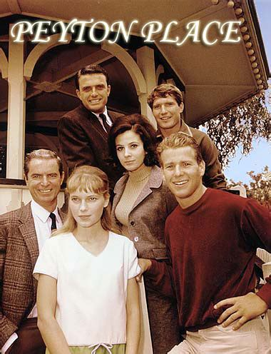 peyton place peyton place tv shows