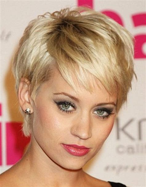 bob hairstyles that can still go in a ponytail short fun hairstyles for women
