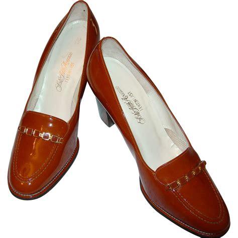 shoe avenue vintage saks fifth avenue career shoe from dorothysbling