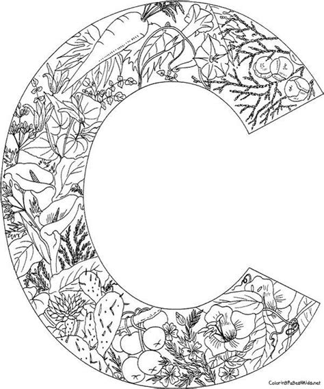 coloring pages for adults alphabet daily colouring pages alphabet search a c