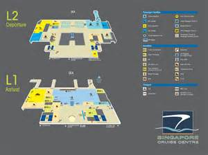 Chadstone Shopping Centre Floor Plan terminal map singapore cruise centre