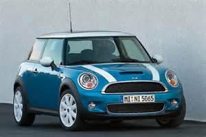 Mini Cooper Reviews 2007 2007 Mini Cooper S Overview Cars