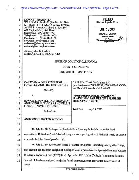 Tennessee Federal Court Records Sacramento Federal Court Corruption Archive Judge Morrison