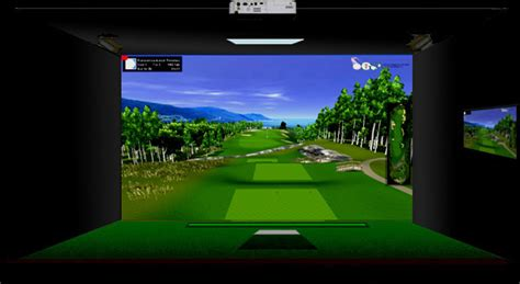 full swing golf simulator for sale advanced golf simulators business