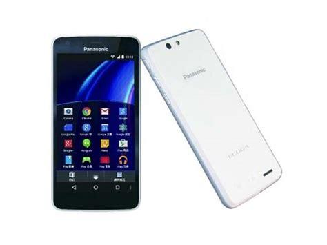 Panasonic Eluga Switch panasonic introduced eluga switch offering 13mp and