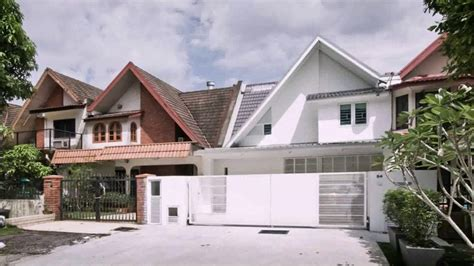 house design pictures malaysia single terrace house design photo malaysia everything