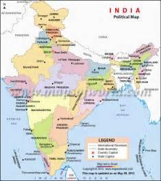 Map India by Jiribam Municipal Council
