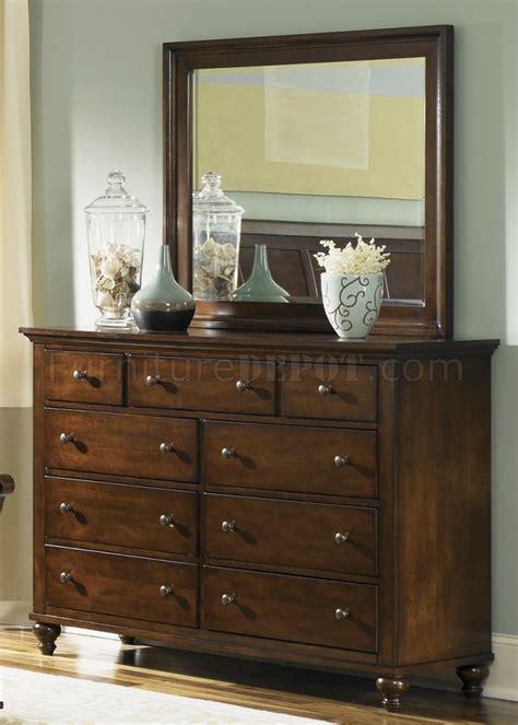 Hamilton Bedroom 5pc Set 341 Br Cinnamon By Liberty W Hamilton Bedroom Furniture