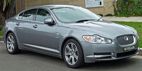 D S Automobile Jaguar by Jaguar Xf