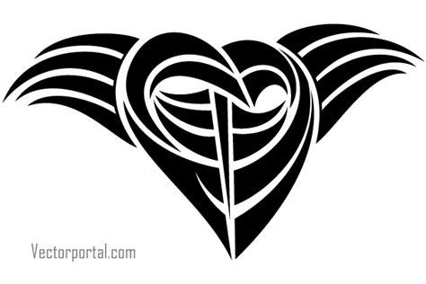 tattoo clip art vector tattoo 2 clipartix