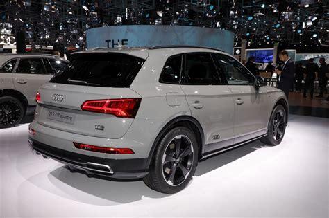 Q5 Audi Tdi by Audi Q5 3 0 Tdi 286 Ch Les Prix Du Diesel De Pointe De L