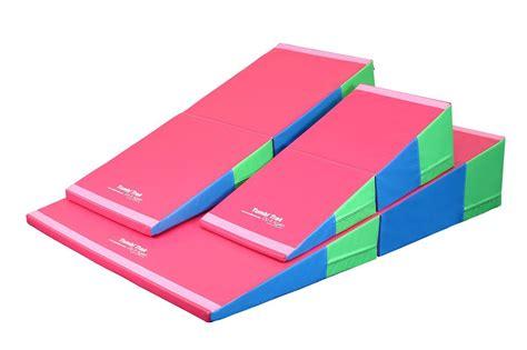 folding mats uk tumbl trak folding incline mat co uk sports