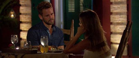 by the bachelor abccom the bachelor recap misery is all around abc news