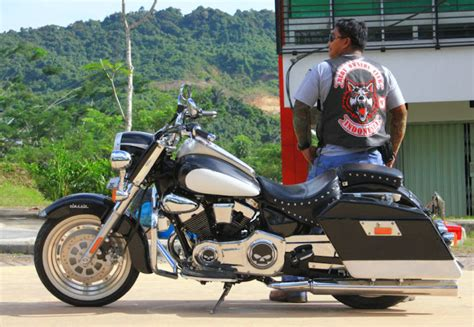 Motorcycle Pictures   2011 Vento V Thunder 250 Road King