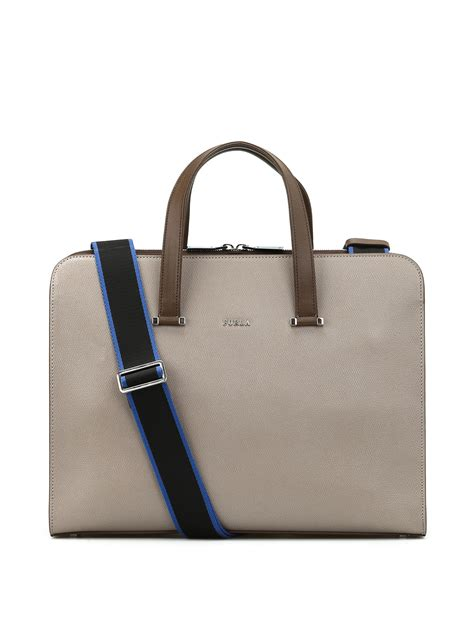 Esquares New Laptop Bag Collection Is Springy by Vulcano Bag By Furla Laptop Bags Briefcases Ikrix