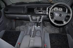 Mazda Bongo Ref 8930